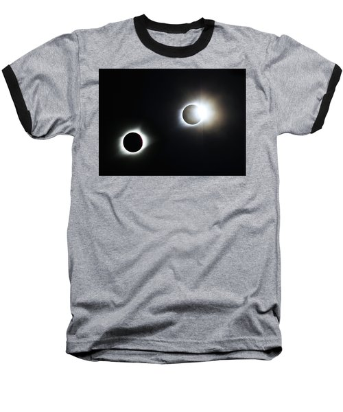 Totality Awesome Baseball T-Shirt