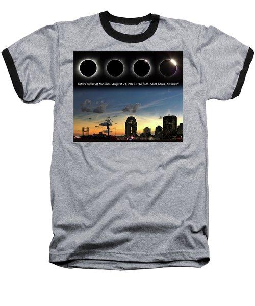 Eclipse - St Louis Baseball T-Shirt