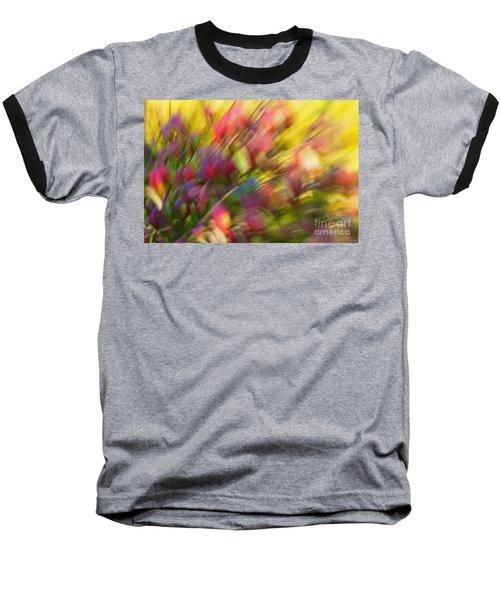 Ecstasy Baseball T-Shirt