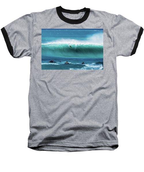 Eddie Aikau Baseball T-Shirt