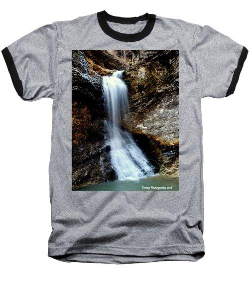 Eden Falls Baseball T-Shirt