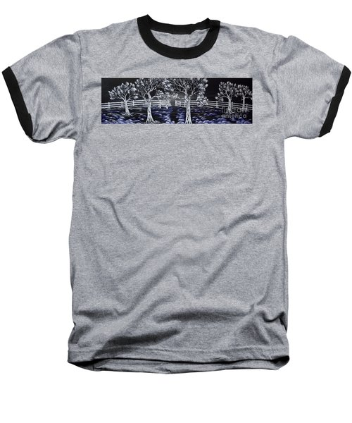 Eden Gate. Baseball T-Shirt