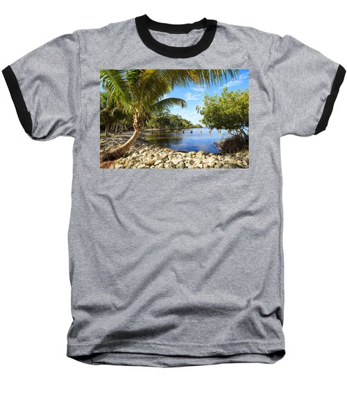 Edisons Back Yard Baseball T-Shirt
