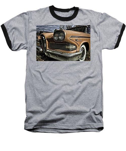 Edsel Ford's Namesake Baseball T-Shirt