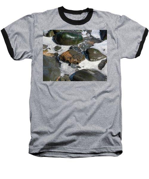 Effervescence Baseball T-Shirt