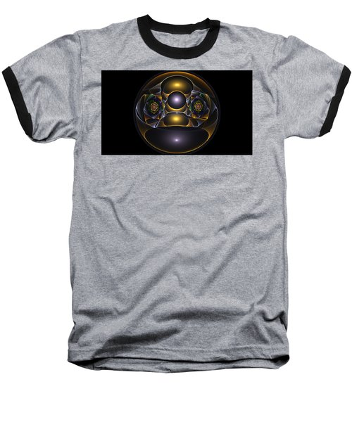 Efflorence Baseball T-Shirt