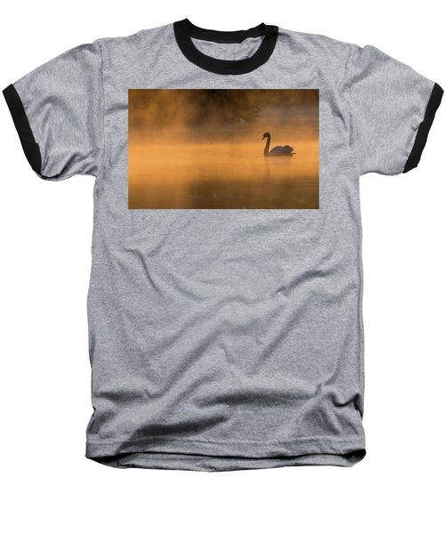 Effulgent Stratford Morning Air Baseball T-Shirt
