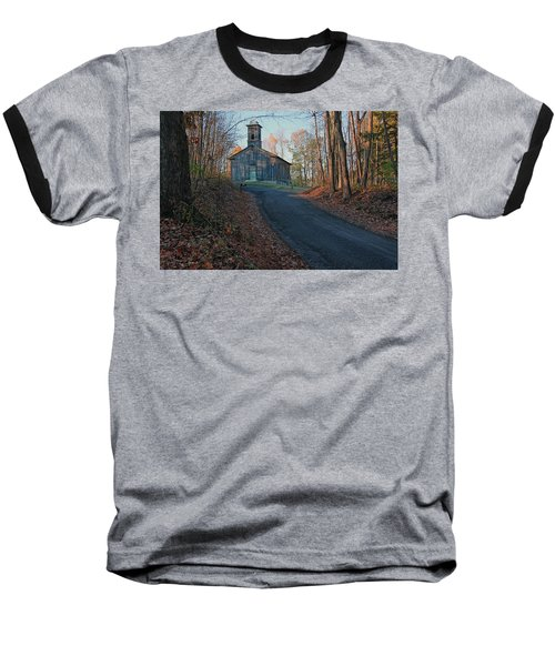 Egg Hill Church  Baseball T-Shirt