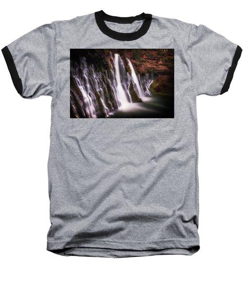 Eighth Wonder Of The World Baseball T-Shirt