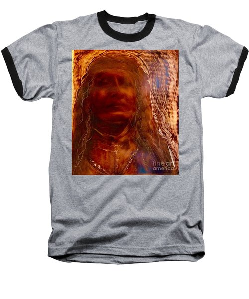 Wisdomkeepers Baseball T-Shirt