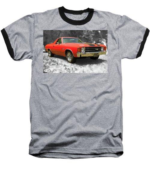 El Camino 1 Baseball T-Shirt