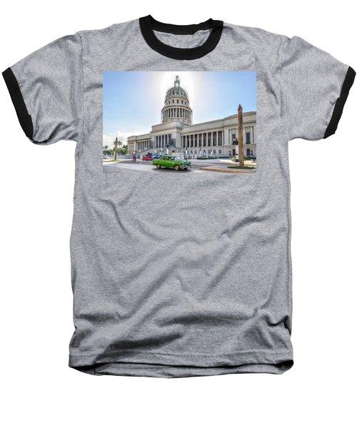 El Capitolio Baseball T-Shirt