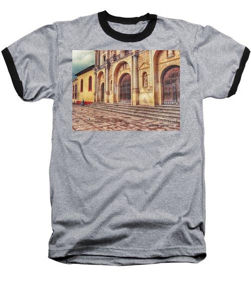El Centro Baseball T-Shirt