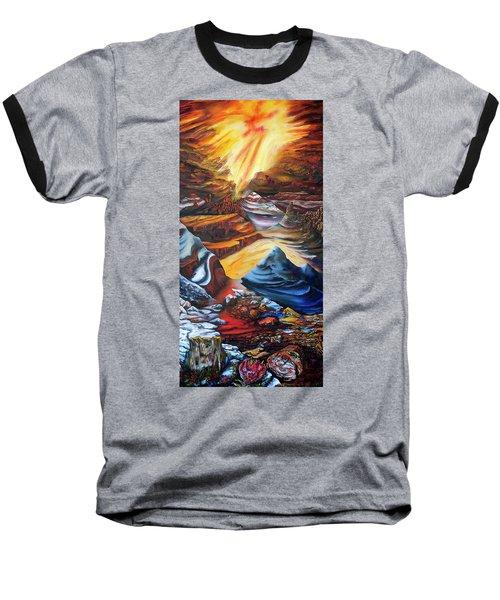 El Dorado Baseball T-Shirt