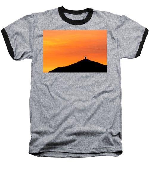 El Faro Baseball T-Shirt