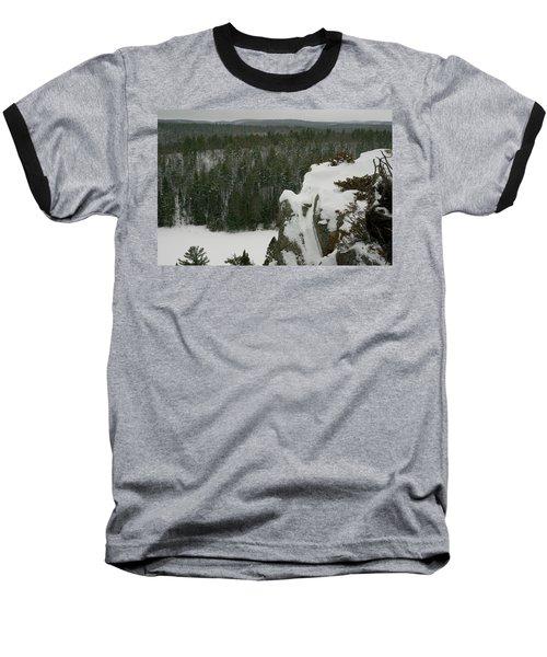 El Nido Baseball T-Shirt
