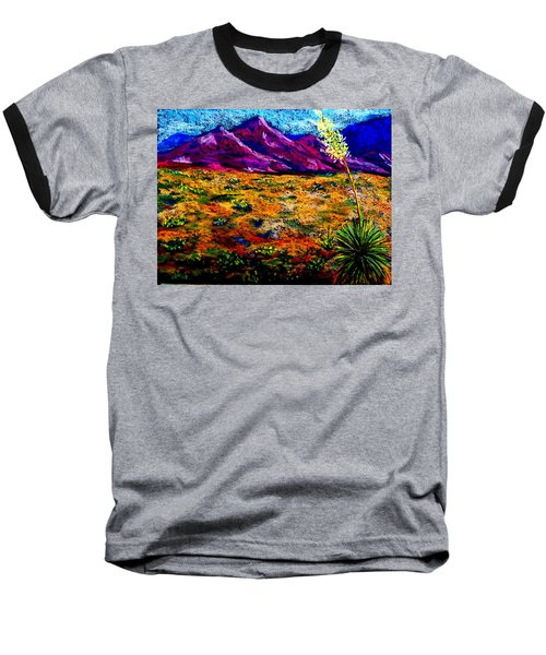 El Paso Baseball T-Shirt