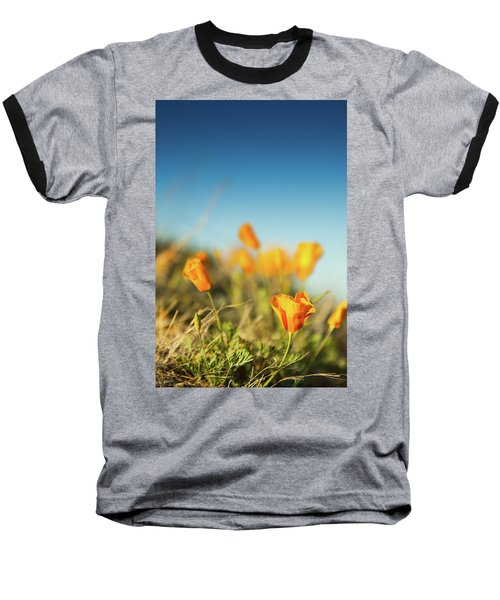 El Paso Poppies Baseball T-Shirt