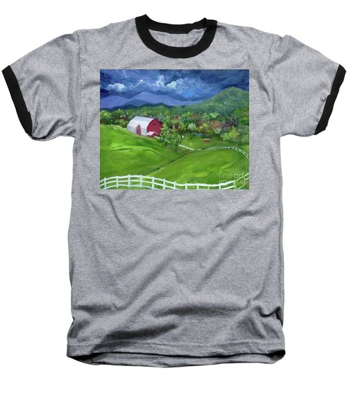Elaida Home Baseball T-Shirt