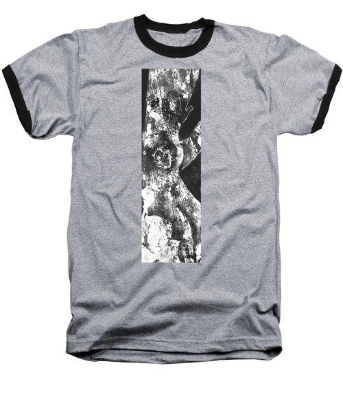 Elder Baseball T-Shirt