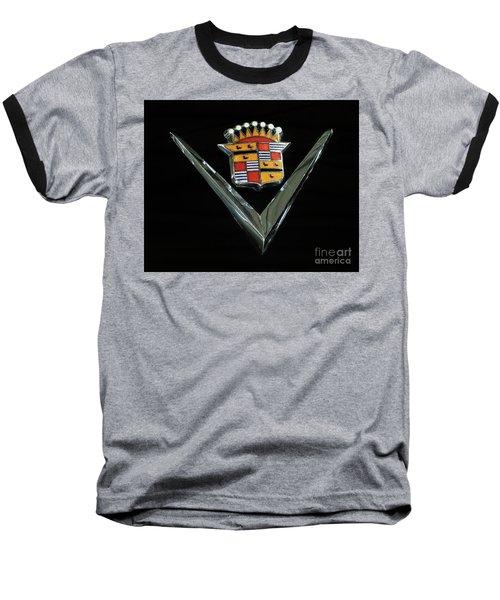 Baseball T-Shirt featuring the photograph Eldorado V by Dennis Hedberg