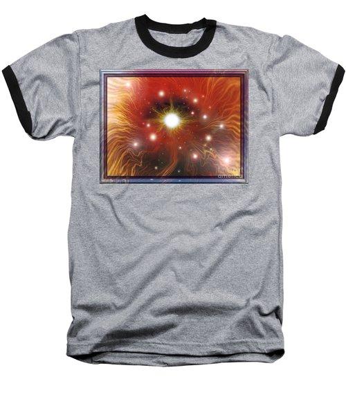 Electra Of Raa Baseball T-Shirt