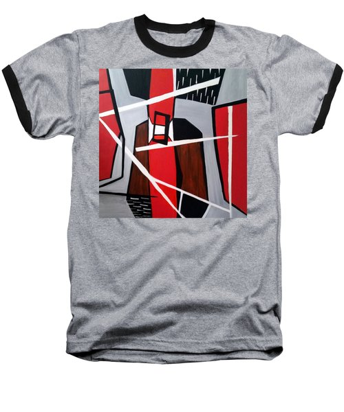Electric Baseball T-Shirt