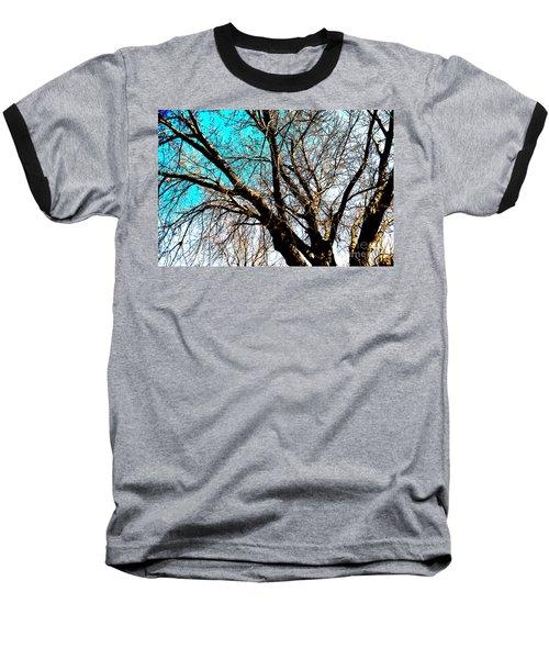 Elegance #1 Baseball T-Shirt