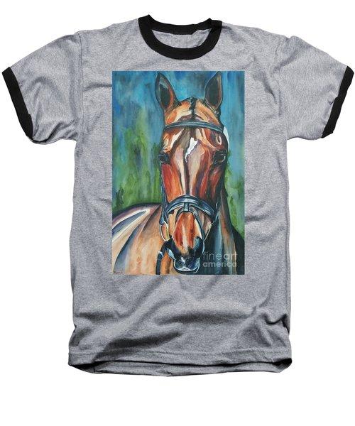 Elegance In Color Baseball T-Shirt