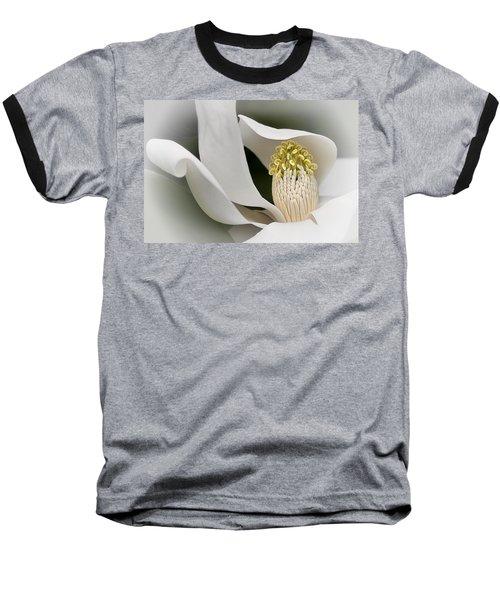 Elegant Magnolia II Baseball T-Shirt