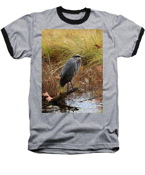 Elements Of Nature Baseball T-Shirt