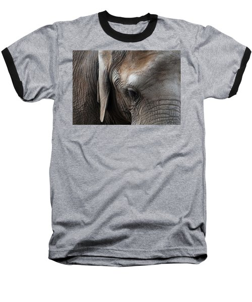 Elephant Eye Baseball T-Shirt