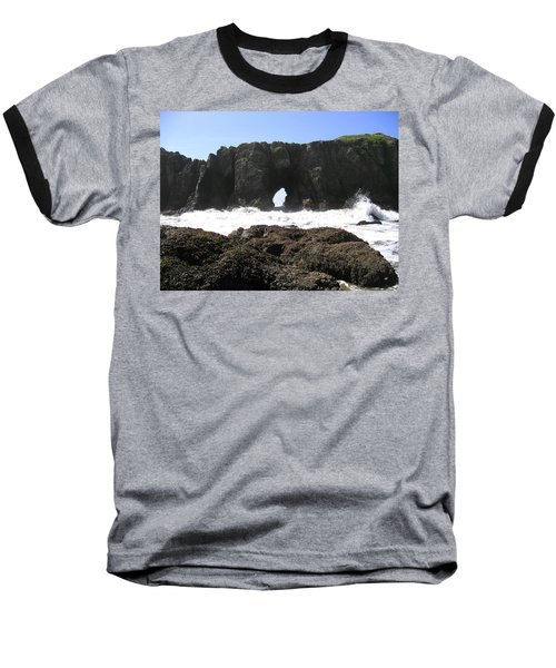 Elephant Rock 2 Baseball T-Shirt