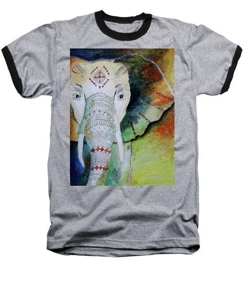 Elephantastic Baseball T-Shirt