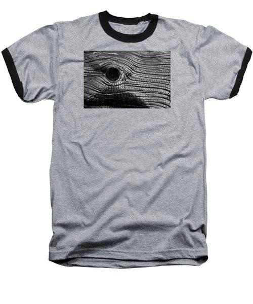 Elephant's Eye Baseball T-Shirt