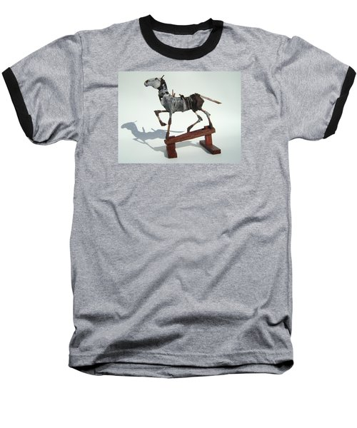 Elijah Baseball T-Shirt