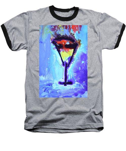 Elixir Of Life Baseball T-Shirt