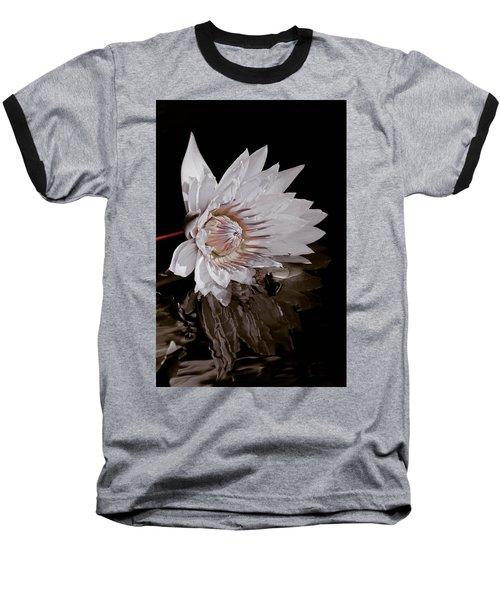 Elizabeth's Lily Baseball T-Shirt