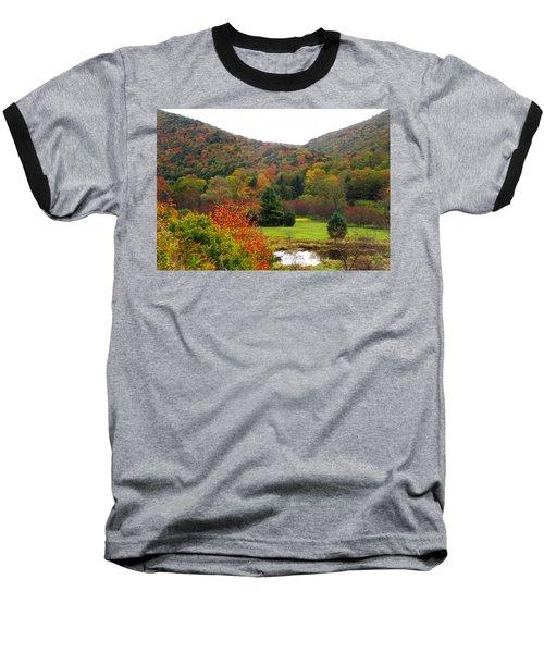 Elk Country Pennsylvania Baseball T-Shirt