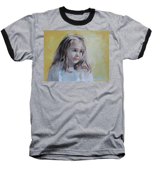 Ellie Baseball T-Shirt