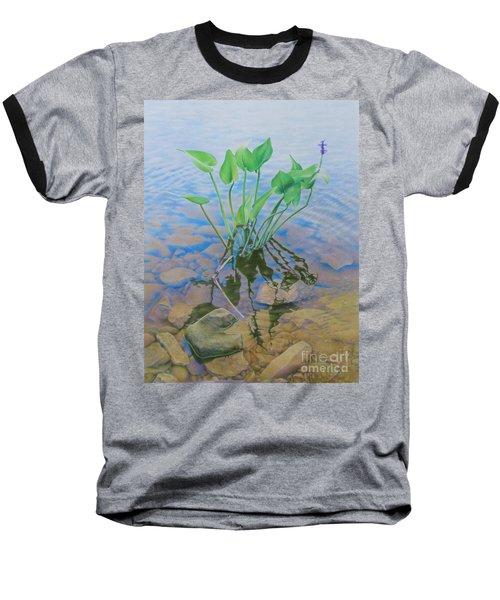Ellie's Touch Baseball T-Shirt