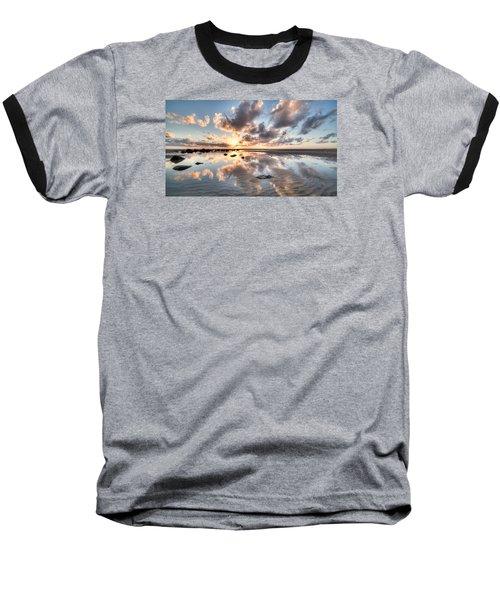 Elliott Calling #2 Baseball T-Shirt
