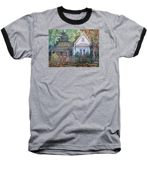 Elma's Home Baseball T-Shirt
