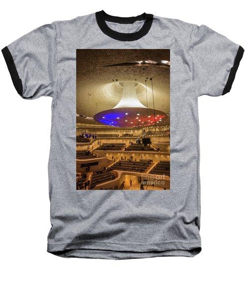 Elphi Hamburg Baseball T-Shirt