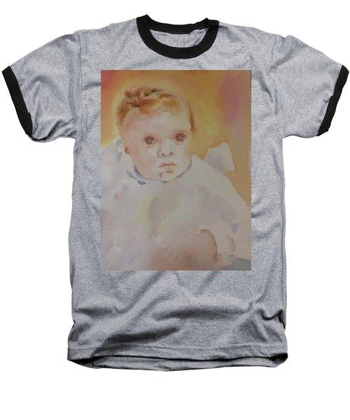 Elsie Baseball T-Shirt
