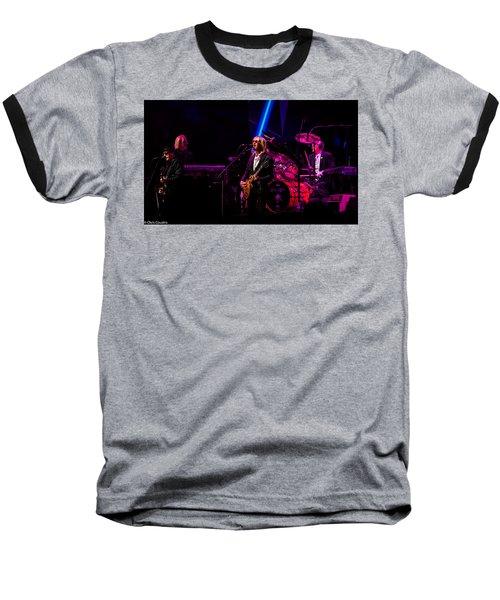 Elton John Baseball T-Shirt