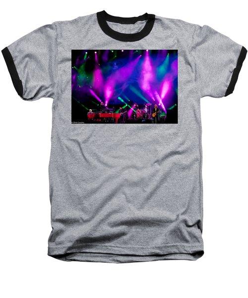 Elton John In 2015 Baseball T-Shirt