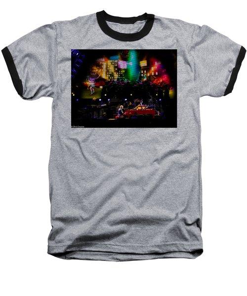 Elton - Sad Songs Baseball T-Shirt