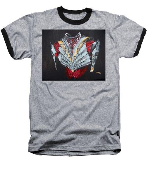 Elven Armor Baseball T-Shirt