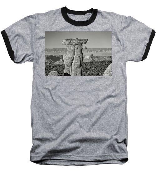 Elvis's Hammer Baseball T-Shirt